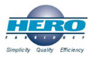 Hero Fabric Duct
